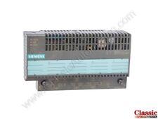 Siemens | 6ES7134-0HF01-0XB0 | Analog Input Module (Refurbished)