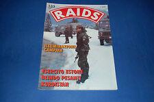 RAIDS N. 133 Aprile 1998 Ermanno Albertelli Editore