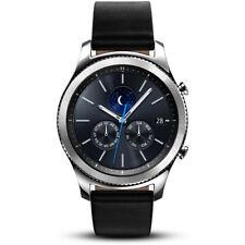 Samsung Galaxy Gear S3 Classic 46mm SM-R770 Bluetooth & WiFi Smartwatch Silver