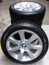4 BMW ruedas de invierno STYLING 330 6790176 5er F10 F11 6er F12 245/45 R18 100v