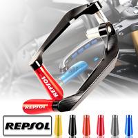 CNC Aluminum Lever Guard Protection Handguard fo Honda Repsol CBR600RR CBR1000RR