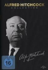 Alfred Hitchcock Collection, DVD, NEU