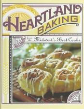 Meredith Press Heartland Baking : From the Midwest's Best Cooks (1997,...