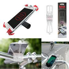Bike Citizens Finn Smartphone Holder Silicone Bike Mount - Fits ANY Handlebar