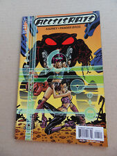 Accelerate 4 of 4 . DC / Vertigo . 2000 . VF