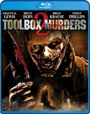 Toolbox Murders 2 - Blu-ray Region 1