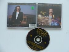 CD YANNI Live at the Acropolis