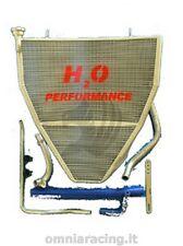 Water Racing Oversized Full Radiator H2O Performance Yamaha R1 R1-M 2015