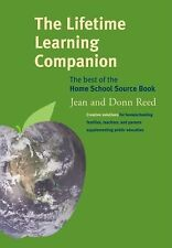 The Lifetime Learning Companion: The Best of the Home School Source Bo-ExLibrary