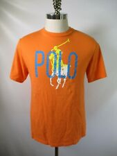 G2457 Polo Ralph Lauren Big Pony T-Shirt Size XL
