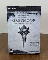 Elder Scrolls Online Greymoor Collector's Edition Upgrade PC ESO