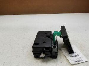 2005-2009 GMC ENVOY FUSE BOX BCM BODY CONTROL MODULE OEM 229298