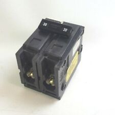 Cutler-Hammer QBHW2030HT Circuit Breaker, Ring or Spade Lug Terminals Only