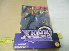 New Xena Princess warrior Toybiz 42015 King of Thieves Autolycs Action Figure 6""