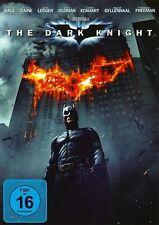 The Dark Knight DVD