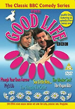 THE GOOD LIFE COMPLETE SERIES 1 DVD First Season Richard Briers Felicity UK New
