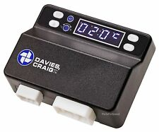 Davies Craig 0455 Digital Radiator Fans Controller: Adjustable Temperature Range