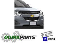 10-17 Chevrolet Equinox Front Bug Shield Hood Deflector Protector Smoke OEM NEW