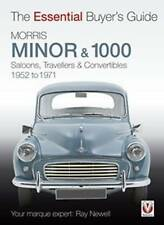 Ray Newell Morris Minor (Essential Buyer's Guide) (Essential Buyer's Guide) (Ess