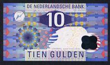 NEDERLAND BANKBILJET 10 GULDEN 1997 IJSVOGEL  UNC nieuw!