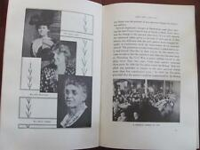 SIGNED 1796-1949 PILGRIMS OF GRACE Methodist Church DAYTON OH History Pics Names