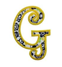"Curlz Applique 5"" Machine Embroidery Font Names Monograms PES DST EXP"