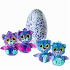 Hatchimals - Surprise Egg -Peacat Purple/Teal and Purple/Pink