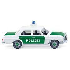 Polizei Modellautos, - LKWs & -Busse aus Kunststoff von MB