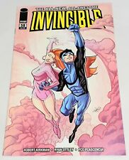 INVINCIBLE issue # 58 by Kirkman from Image Comics 2009 - Excellent unread NR