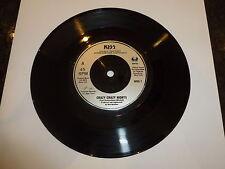 "KISS - Crazy Crazy Nights - 1987 UK vinyl 2-track 7"" vinyl single"
