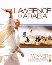 """Lawrence of Arabia"" (Blu-ray Disc, 2012, 2-Disc Set)"