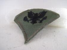 US Army  SPL  mint    patch  (u652)