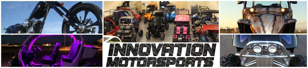 Innovation Motorsports Inc