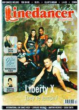 Linedancer Magazine Issue.91 - December 2003
