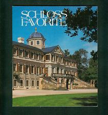 Castillo favorite en Rastatt domo Sire Sibylla Augusta fotos 1988