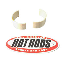 Hot Rods Replacement Plain Bearing Rod Green for Polaris RZR 1000 60 INCH 2016