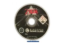 ## Legend of Zelda: Collectors Edition - nur die CD - Nintendo GameCube Spiel ##