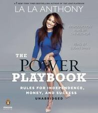 The Power Playbook: Rules for Independence, Money and Success by La La Anthony