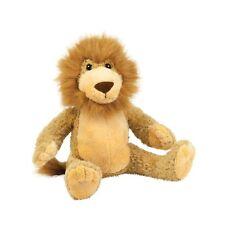 Mumbles Lenny the Lion Plush Toy - Size Medium 30.5cm - Super Soft!