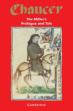 Very Good, The Miller's Prologue and Tale (Selected Tales from Chaucer), Chaucer