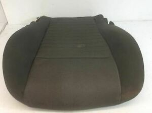 11-14 Dodge Challenger  Front Left  Seat Lower Bottom  Cushion  V