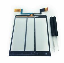 HTC One V T320E Primo G24 New Touch Screen Lens Digitizer Black + Tools
