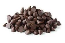 Best Quality Dark Chocolate Choco Chips - 2 KG For Cake, Cookies