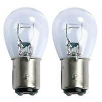 Ring Twin Filament Rear Stop Tail Car Light Bulb - RB380 - 12v 21w