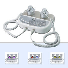 7 Colors LED Photon Rejuvenation Microcurrent Anti-ageing Facial Lifting Machine