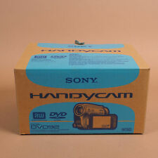 Sony Handycam Dcr-Dvd92 Dvd Camcorder - Silver