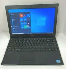 Dell Latitude 3330 Laptop - 1.5Ghz i3-4010u 4Gb 320Gb Webcam 14""