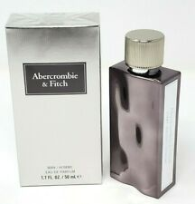 Abercrombie & Fitch First Instinct Extreme Cologne For Men Edp Spray 1.7oz /50ml
