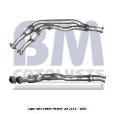 2APS70317 Auspuff vorne Rohr für Jaguar XJ 4.0 1994-1997