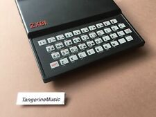 Sinclair ZX81 Computer - Good Example, Boxed